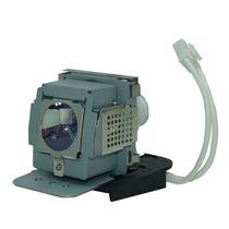 Lámpara Con Carcasa Para Benq Mp611 Proyector Proyection