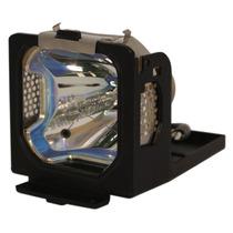 Lámpara Osram Con Caracasa Para Canon Lvlp14 Proyector