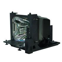 Lámpara Con Carcasa Para Hitachi Mcx2500 Proyector
