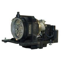 Lámpara Philips Con Caracasa Para Hitachi Ed-x32 / Edx32