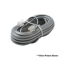 4c 7' Modular Cable De Línea