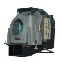 Nec Np02lp Lámpara De Proyector Con Carcasa Dlp Lcd