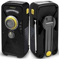 Eton Corp. - Eton Frx2 Tiempo Y Radio De Alerta Categoría D