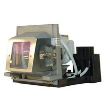 Lámpara Con Carcasa Para Viewsonic Pj506 Proyector