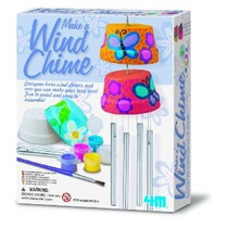 4m Hacer Un Kit Wind Chime