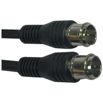 Axis Pet10-5200 Rg59 De Conexión Rápida Cable De Vídeo (3ft)