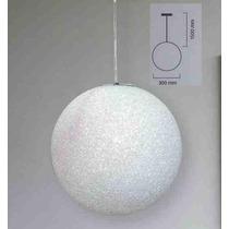 Lampara Colgante Esfera Th
