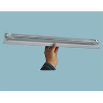 Ahorra + 60% Tubo Electron Led T8 60 Cm 9 Watts 850 Lm Hm4