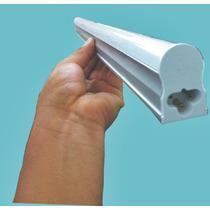 Led T5 120 Cm La+ Facil Instalar Muy Luminosa Ahorra+65% Hm4