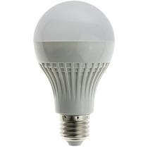 Foco Led Tipo Bulbo Luz Blanca 9 W Ahorrador Jwj B42569