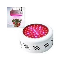 50 Watts Grow Led Growlight Crecimiento Vegetal Planta Ufo