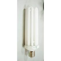Lámpara Ahorradora 120w-127v Base E-40 Blanco Frío 4100°k