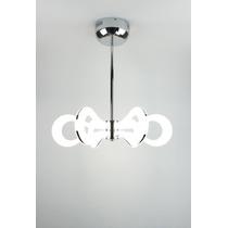 Dayami Led Light- Lampara Led Colgante Moderna Contemporanea