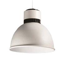 Luminario Decorativo Led Techo Acabado Satinado Illux