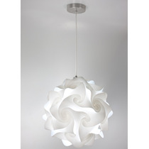 Hado Light Xl - Lampara Contemporanea Colgante Eqlight