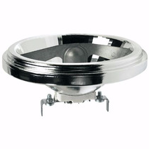 Philips Minireflector Halógeno R111 Kit Especial 6pzs