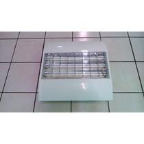 Lampara Decorativa Tecno Lite Modelo Ltl-3145 3x14w