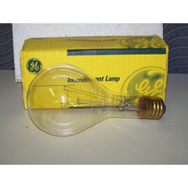 Foco Incandescente 300 Watt General Electric Ge