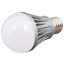 Foco Led Ahorrador Tipo Bulbo 4.8 W Luz De Dia Voltech 46172