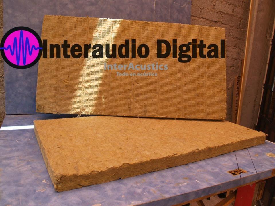 Lana mineral aislamiento de sonido y aislamiento t rmico - Precio lana mineral ...