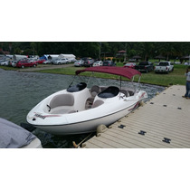 Jetboat Yamaha Impecable Remato. Unica Oportunidad