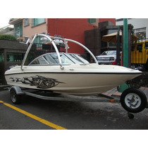 Lancha Bayliner 2009 175 Equipadisima Impecable Remato!!