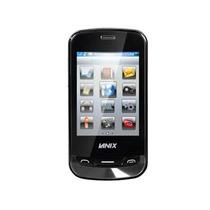 Lanix T60, Bluetooth, Música Mp3/mp4, Radio Fm, Tv