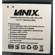 Batería Lanix S106-bat