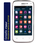 Lanix Ilium S210 Wifi Bluetooth Cám 5 Mpx Android Redes Soc.