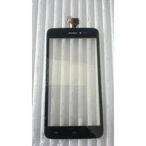 Lanix Ilium S520 Cristal Touch Repuesto