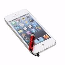 Mini Pluma Para Tablets Y Celulares Pantalla Touch
