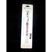 Mini Lapiz Pen Para Touch Screen (envio Gratis)