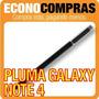 Pluma Óptica Para Samsung Galaxy Note 4 100% Nueva!!!!!!!!!!