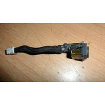 Plug De Carga Sony Vaio Mini Pcg-4t2p Vbf