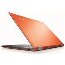 Lenovo Ideapad Yoga 2 Pro Core I5 8gb 256gb Naranja Laptop
