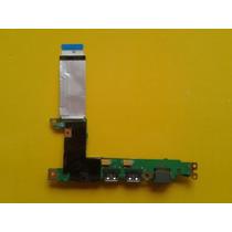 Tarjeta De Audio Y Puertos Usb Lenovo Ideapad S10-3s