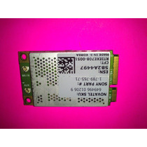 Wireless Card Sony Vaio Modelo Pcg-6x1p