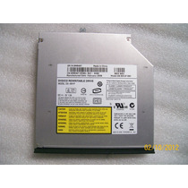 Dvd/cd Rewritable Drive Philips&benq Modelo: Ds-8w1 Vmj