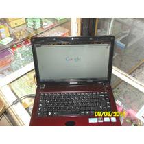 Samsung R 480 Tinto 320 De Disco G 3g Memoria Core I3