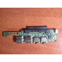 Conector Para Disco Duro Mini Laptop Asus Eeepc 1005ha