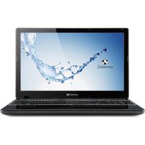 Gateway Ne52215u 4gb Ram 500gb Disco Duro 15.6 Laptop