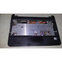 Carcasa Con Touchpad Hp Mini Compaq Cq10-420la