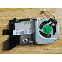 Abanico Netbook Acer Aod255, Emachines Em350