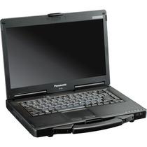 Panasonic Toughbook 53 Cf-53sjczylm 4gb 320gb 14 Laptop