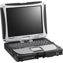 Panasonic Toughbook 19 Cf-195hyaxlm 4gb 500gb 10 Laptop