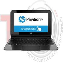 !laptop Hp Pavilion 10-e0l3la Touch Nueva Garantia De 1 Año¡