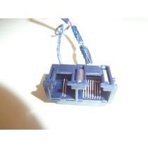 Conector De Red Y Modem Sony Vaio Vgn-s250f # 0198