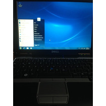 Latitude Dell D420 D430 Usada En Buen Estado No Tiene Pila