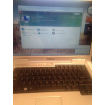 Lap Top Dell Inspiron 1501 Con 320 Dd Y 4 Gb De Ram