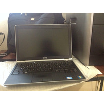 Laptop Dell Latitude E6420 Corei5 4 Gb 320 Nueva